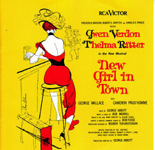 New Girl in Town-1957-Original Broadway Cast-CD