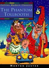 Collins Modern Classics - The Phantom Tollbooth-Norton Juster