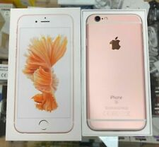 USED Apple iPhone 6s 16GB Rose Gold - Factory Unlocked, Complete
