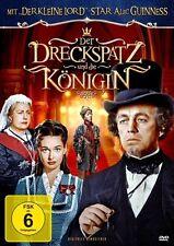 Der Dreckspatz und die Königin (2011)