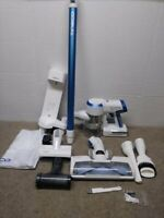 Tineco A10 Hero Cordless Stick/Handheld Vacuum Cleaner, Space Blue VERY CLEAN