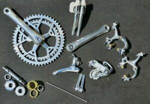 Campagnolo Victory Groupset