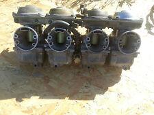 rampe carburateur 600 xj 1983 yamaha 600xj