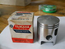 Yamaha NOS YCS1, YCS1C, 1967-68, Piston, 0.25 mm, # 193-11635-00-00   d-27