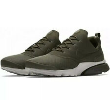 Nike Presto Fly AT0052-300 Cargo Khaki Size UK 8 EU 42.5 US 9 New