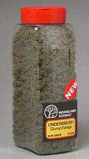 Woodland Scenics Underbrush Shaker Olive Green 32 oz FC1634