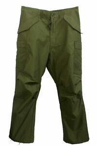 USA M65 COMBAT TROUSER Military Issue NEW Army  OLIVE DRAB Green M Reg & L Reg