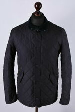Barbour Chelsea Sportquilt Quilt Jacket Size XS