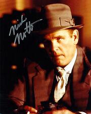 Nick Nolte signed 8x10 photo / autograph