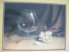 """Dalhart Windberg """"OPALESCENT IMAGES""""  Yellow Rose  **No Frame or Mat**"""
