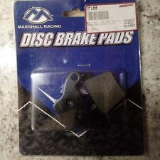 FA 346 Rear Brake Pads Honda CR125R, CRF150R F, CRF230, CR CRF250R X, CRF450R X