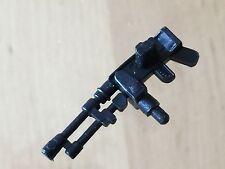 GOBOTS 1986 gun weapon go-bots  Bandai (short variant)