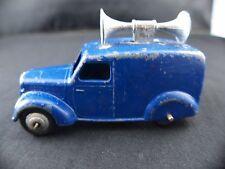 Dinky Toys GB n° 34C Loud Speaker Van