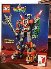 NEW LEGO Ideas Voltron 21311 , SEALED!