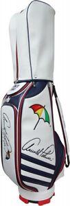 Arnold Palmer Golf Men's Cart Caddy Bag 9.5 x 47 inch 4.7kg White APCB-07 Japan
