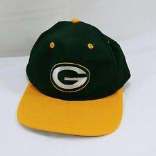 Green Bay Packers Baseball Cap Hat