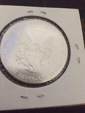L@@K 2012 USA American Eagle 1 oz SILVER COIN BULLION UNC  $1