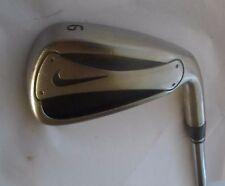 NIKE SLINGSHOT 6 IRON True Temper Speedstep Regular Steel Shaft, Golf Pride Grip