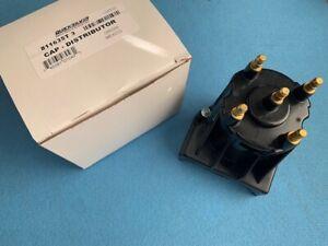 Mercruiser OEM Ignition Distributor Cap 3.0 LX 811635Q2 811635T3 898253011