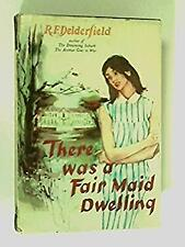 There was a fair maid dwelling