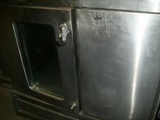 Convection Oven,Gas , Garland, .Full Size/ Motor 115V , 900 Items On Ebay