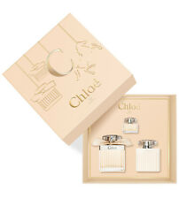 Chloe 2.5 OZ. EDP 3 Piece Gift Set NEW In Gift Box