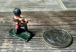 "Vintage Lead Miniature Soldier Coldstream Guard 1"""