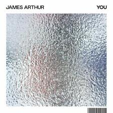 James Arthur - You [CD] Sent Sameday*