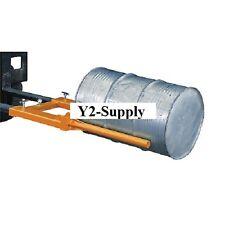 New listing New! Horizontal Drum Positioner 650 Lb. Capacity!