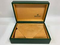 GENUINE ROLEX watch box case 68.00.02 0127182