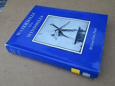 WATERMILLS & WATERMILLS COLES FINCH KENT HISTORY 1935 BOOK 1976