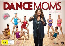 Dance Moms Complete SEASON 3 - 4 : NEW DVD