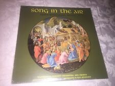 FAGUE SPRINGMANN - SON IN THE AIR - VINTAGE REFORMATION RECORDS LP - SEALED