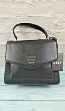 DKNY Whitney Flap Over Handbag Brand New Genuine Crossbody
