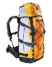 AspenSport Trekking-Rucksack - BORNEO 55 Liter - Orange - 65 x 32 x 20 cm