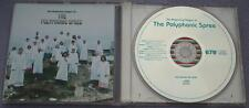 THE POLYPHONIC SPREE The Beginning Stages Of INDIE ALT ROCK AMBIENT