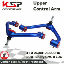 """Front Upper Control Arms for 2-4"""" Lift For 2011-2018 Chevy GMC 2500HD 3500HD 4x4"""