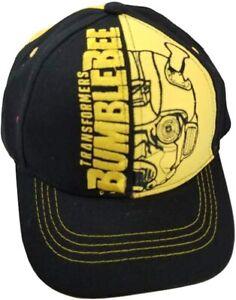 Transformers Autobot Boy Baseball Cap Adjustable Hat Kids Youth Toddler Toy Gift