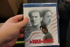 The War at Home Blu-ray Disc NEW/SEALED