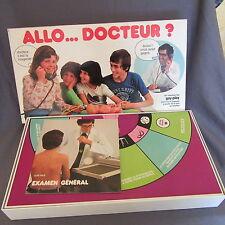769B Juego de empresa Gay Play Allo Docteur