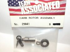 Team Associated 29041 Carb Rotor Assembly