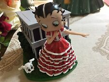 BETTY BOOP BANK  /KING FEATURES SYNDICATE/GONE WITH THE WIND