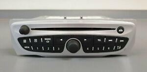 Renault Megane 3 X95 RS 265 Audio CD Radio Player Stacker Unit 281153051R MON3