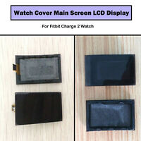 Replacement Watch Cover Main Screen LCD Display For Fitbit Charge 2 Accessories