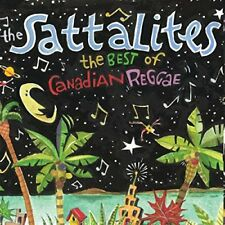 The Sattalites - The Best Of Canadian Reggae [CD]