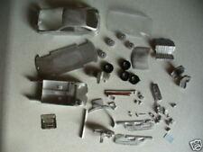 MG ZR 120 140 160 1/43rd scale white metal kit  by K & R Replicas