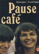 Pause-Cafe/Pause-Tendresse By G Coulonges