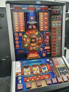 FRUIT MACHINE - DEAL OR NO DEAL  - £5 JACKPOT - NEW £1 READY
