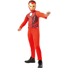 Marvel Avengers Iron Man Fancy Dress Costume Box Set