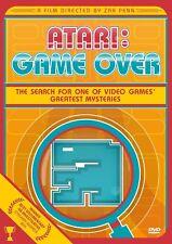 Atari: Game Over (DVD)
